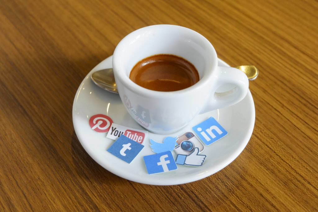 Illustrasjon til facebook tips